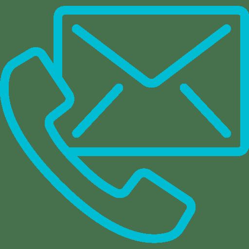 Kontaktaufnahme per Email oder Telefon - Laufbahnberatung Bonomessi, Ruggell, Liechtenstein